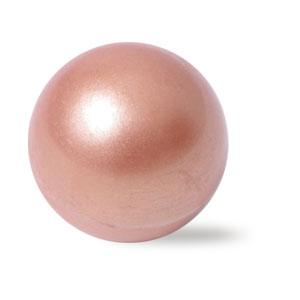 Metalic Spheres – Copper